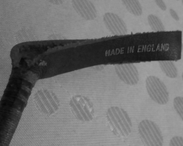 Made In England Concentrated