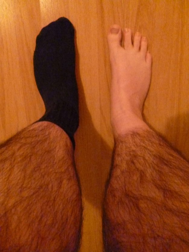 best-foot-forward left