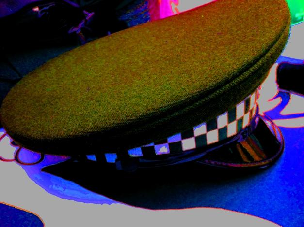 Colour hat
